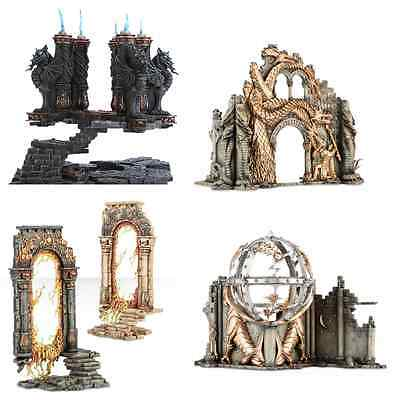 Warhammer Age of Sigmar Scenery Pack