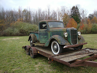 1936 Ford Other Pickups None 1936 ford pickup