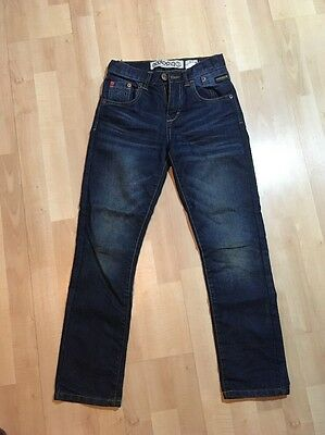 boys jeans 10-11 years