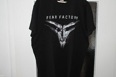 Fear Factory Transgression XL - Strapping Young Lad - Nailbomb - Machine Head