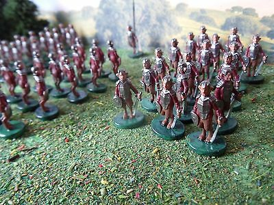 1/72 20mm 25mm Fantasy 51 Miniatures Figure Satyrs Infantry Army Narnia Wargame