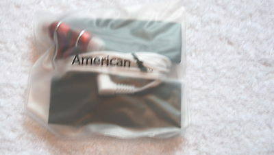 American Airlines Airways Headphones Earphones