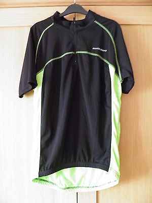 NEW! Mens Muddyfox Cycling Top size L