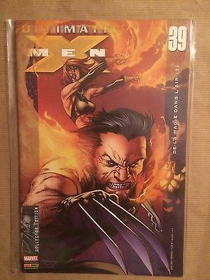 ULTIMATE X-MEN - T39 (Collector Edition)