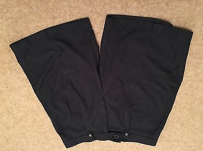 Kartel Men Golf Shorts Size 32 Waist Dark Blue