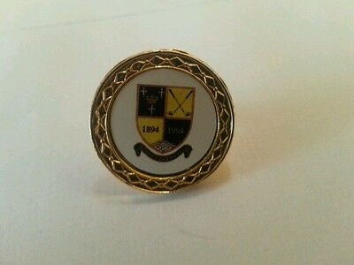 Bedale Golf Club Ball Marker