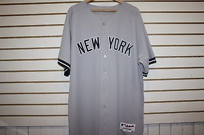 Game Used New York Yankees 2006 Jersey