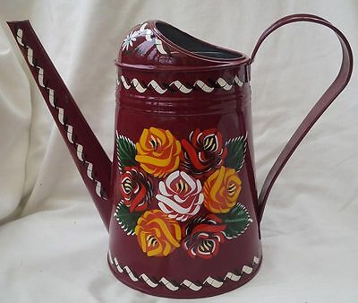 Canalware Canal Art bargeware 2.5ltr watering can