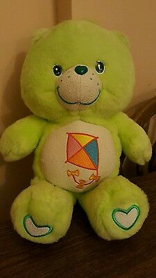 Rare Care Bears Do Your Best Bear 13