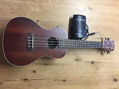 Kala Concert Electric/acoustic Ukulele