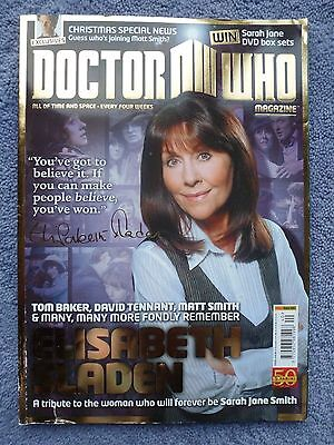 Doctor Who Mag 440