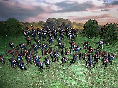 1/72 20mm 25mm French Artillery Napoleonic Wars Waterloo