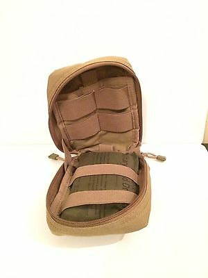 Sp Services Parabag Military Molle Tactical First Aid Pouch
