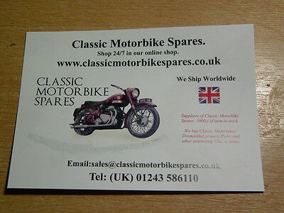 classicmotorbikes.com/.co.uk. Domain names for sale. Decent Trading History.