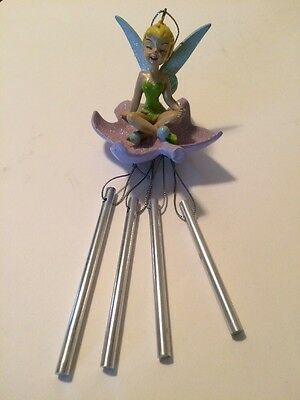 Tinker Bell  Wind Chime
