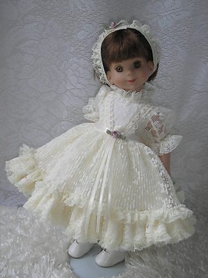 Summer Breeze for 14 Inch Betsy McCall Doll