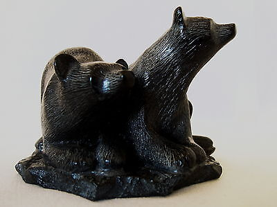 Pearlite ? Bears Handcrafted in Canada