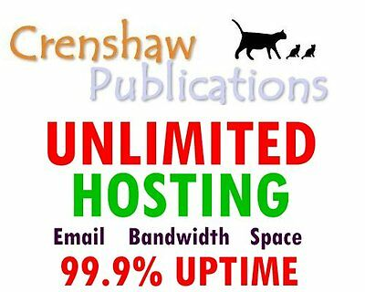 ** UNLIMITED RESELLER WEB HOSTING **  Only $4! ** Price never increases!