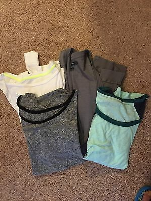 Lot of 4 American Eagle Outfitters (AEO) Tops - Size Large