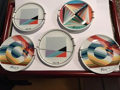 HUTSCHENREUTHER Exclusive by meissner edition Limited Edition Plates Lufthansa