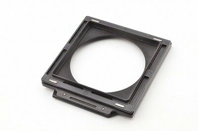 Toyo field 45a lens board adapter good condition from japan 80682 free shiping