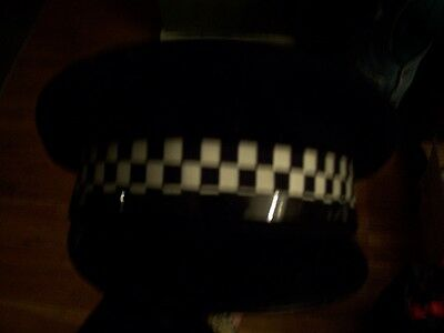 Nypd  Motorcycle   Lone Rider  Picture  Obsolete Picture & Uniform 3
