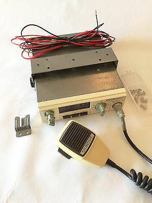 GME/Electrophone GX282S 27Mhz Marine Transceiver