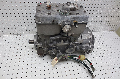 1997 Ski Doo Formula Z 583 L/C Ski-Doo Motor Grand Touring Engine Deluxe Summit