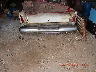 """1957 Plymouth Other Belvedere '57, 57, 1957 Plymouth Belvedere Mopar 2DR Hardtop """"Christine"""""""