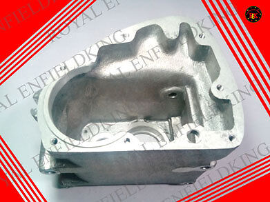 Royal Enfield Genuine 4 Speed Gear Box Outer Case