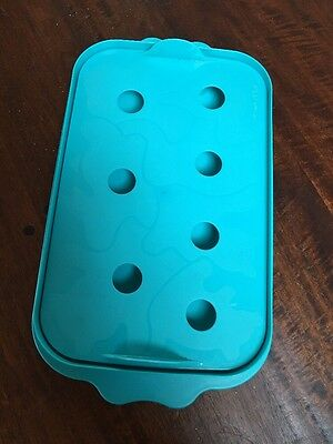 Tupperware Jelly Shapes Mould