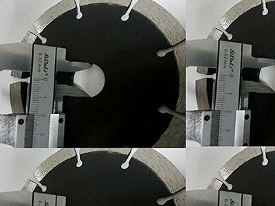5 Inch 46 Piece Diamond Cutting Blade Granite Concrete Tile Stone Construction