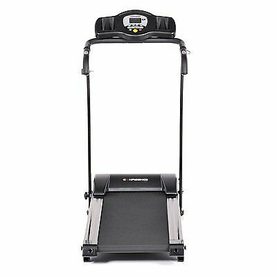 Confidence Gtr Power Pro Motorised Treadmill With large LED Display 3 incline