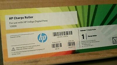 Genuine HP CK977A Charge Roller Indigo Digital Press 10000