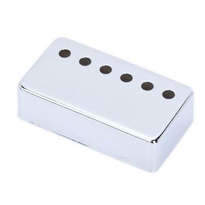 Chrome Guitar Humbucker Pickup Cover for SG LP Les Paul Guitars Replacement