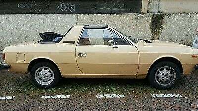 lancia beta coupe cabriolet 2l 11ch