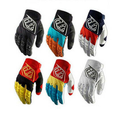 MTB Cycling Bicycle Bike Motorcycle Sport Half Finger Glove Full Finger Gloves