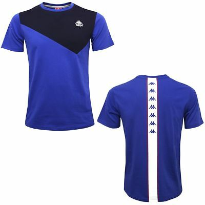 Kappa T-Shirts & Top AUTHENTIC EDWIN Uomo Atletica T-Shirt