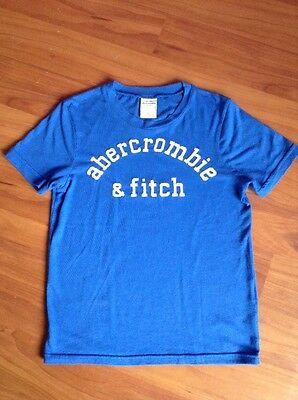 Abercrombie & Fitch boys t-shirt size small