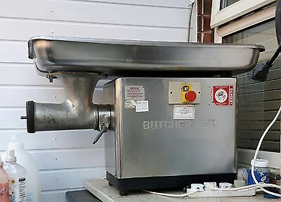 Fabulous Butchers Boy Mincer/grinder Tca32