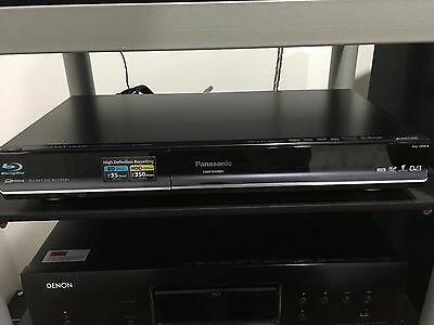 Panasonic DMR-BW880 Blu-Ray Disc Recorder