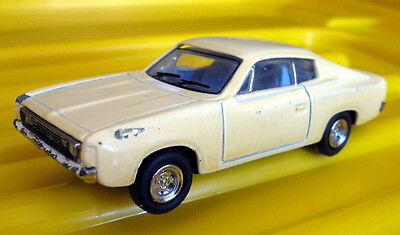 Trax Valiant Charger 1/43 Scale Diecast Model Car