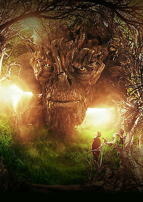 A Monster Calls (2016) V3 - A1/A2 POSTER **BUY ANY 2 AND GET 1 FREE OFFER**