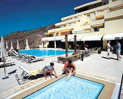 Timeshare @ Holiday Club Sol Amadores, Mogan, Gran Canaria