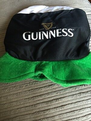 Hat - Guinness - St Patrick's Day 2009