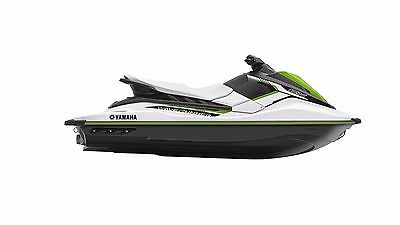 2017 Yamaha EX Jetski Waverunner Authorised Dealer **Competitive finance**