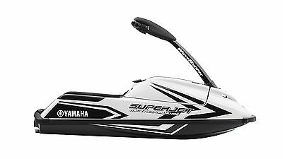 2017 Yamaha Superjet Jetski Waverunner Authorised Dealer **Competitive finance**