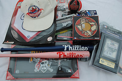 Baseball Collectables, over 20 different items