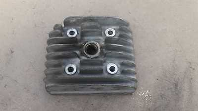SUZUKI CA1PA Lets2 Cylinder head cover