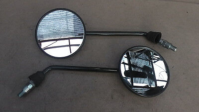 SUZUKI CA45A Lets4 Mirror set M10